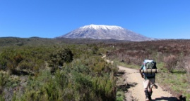 Why the Kilimanjaro Trek should be top of your bucket list