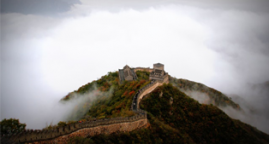 Considering a Great Wall trek? Here's five facts you may not know!