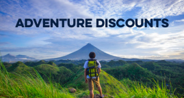 Incredible Savings on the Adventure of a Lifetime!