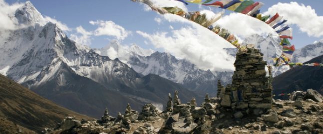 Where is Everest Base Camp? All Your Base Camp questions answered!