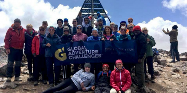 How Hard Is It to Climb Mount Toubkal?
