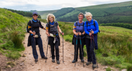 Exciting New UK Trekking Challenge For 2019!