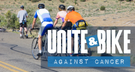 Unite and Bike Against Cancer, The Story So Far