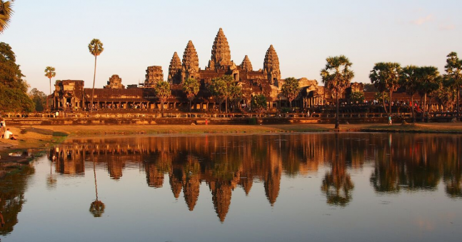 How Old Is Angkor Wat? - The Heart and Soul of Cambodia