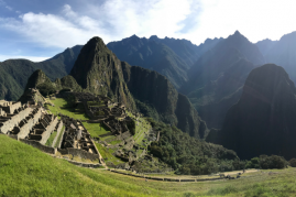 Overseas Adventures – Take on a Charity Trek Abroad