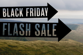 Black Friday - Final Day!